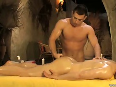 homosexual anal massage techniques