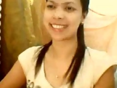 khatleen may from quezon city, philippines. a