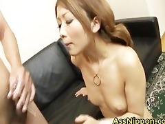 hibiki ohtsuki dirty real oriental tramp part3