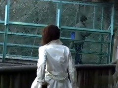 greater amount japanese panty sharking - 8 of 1 -