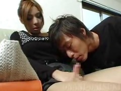 japanese transsexual