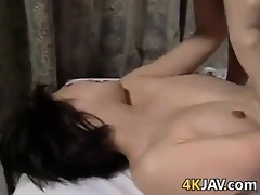 loose japanese mother i fur pie