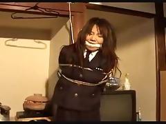 detained détective