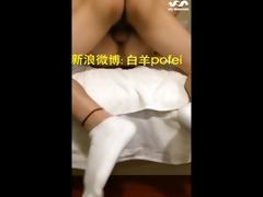 oriental chinese attractive homosexual fuck so