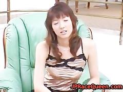 hiromi aoyama playing with fake penis part11