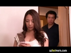 azhotporn.com - slutty large breasted oriental