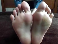 oriental feet compilation-7