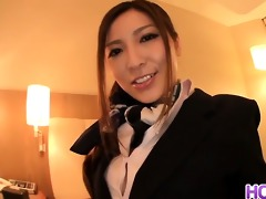 slutty yuna shiina receives filmed fucking in