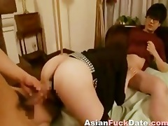 spouse and ally fuck oriental wife