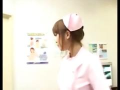 oriental nurse wicked jerks