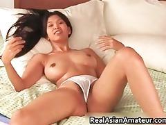 hawt bigtits oriental hotty stuffs her part10