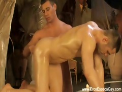 private anal massage for partners