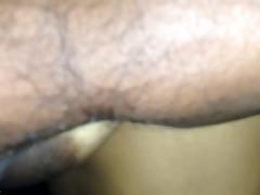 my slim gf riding dick