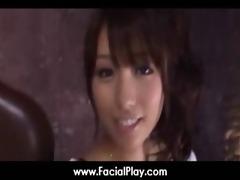bukkakenow - japanese doxies love facial cumshots