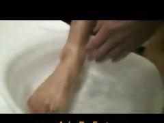 japanese foot washroom 0