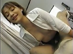 japanese ding-dong doctor