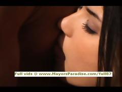 maria ozawa smart gorgeous oriental orall-service