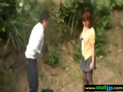 outdoor hardcore sex with whore japanese sexy