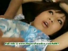 akari satsuki virginal pleasing chinese girl