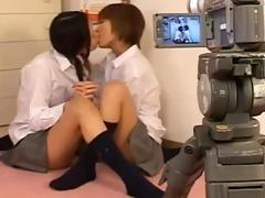 japanese school cuties ii