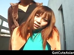 hot an mizuki lets it is all hang part0