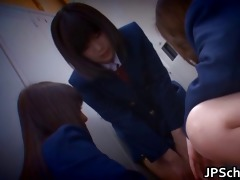 anri nonaka and kurumi screwed by old part11