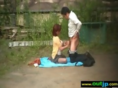 outdoor hardcore sex with wench japanese hot cute