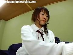 japanese foot worship 84