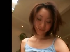 tachibana kumi - freshly squeezed milk tits mamma