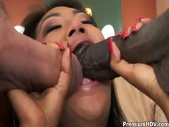 asian whore nasty copulates 5 boys