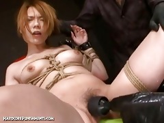 extreme uncensored japanese sadomasochism sex