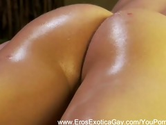 greater amount private anal massage