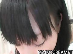 yuka kakihara - japanese mother shaggy love