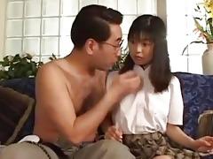 avmost. com - japanese schoolgirl drilled and cum