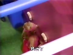 japan humorous tv show oral game
