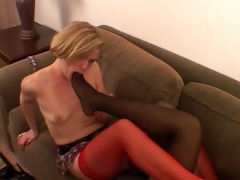 9 strumpets with a foot fetish in nylons, fooling