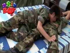military twinks sexcapade