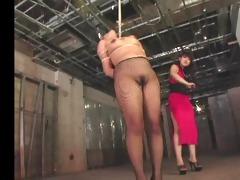 japanese punished by natsuki (6)
