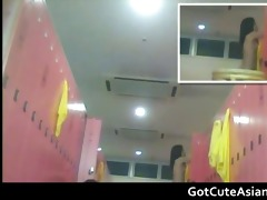 spycam in dressing room part4