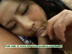 megumi haruka hot gal lovely chinese honey gives