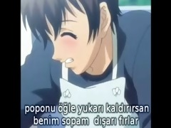 manga turkish sub