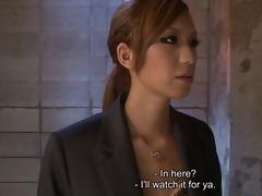 japanese chick st time bukkake uncensored