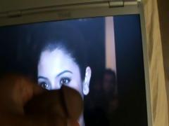tribute to indian actress-anushka sharma