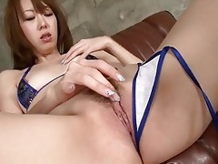 actually soaked oriental toying