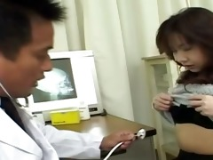 korean doctor and korean anal opening