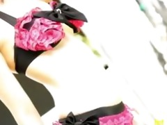 azhotporn.com - premium idol softcore teen asian