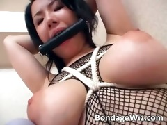hawt fastened asiangets curly twat screwed part3