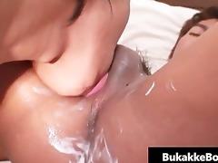 outstanding slutty real real oriental homo porn