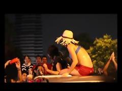 songkran festival thailand