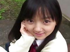 asuza hibino japanese teen bautiful beauty